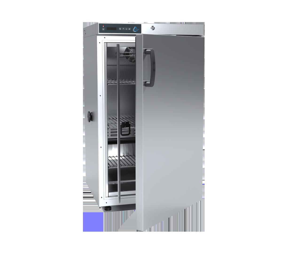Laboratory Refrigerator 200L.