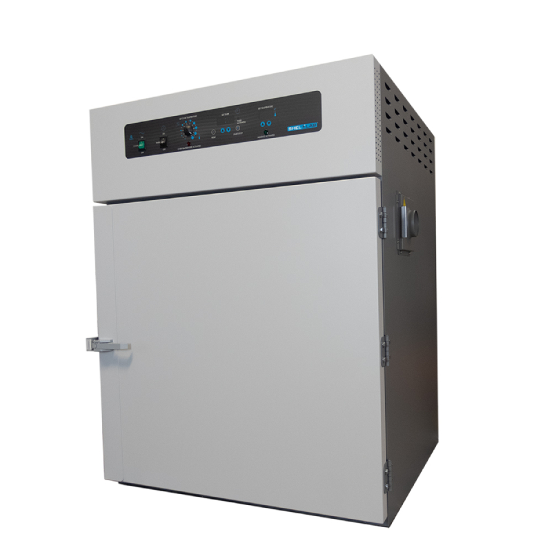 FORCED AIR OVEN, 13.7 CU.FT.