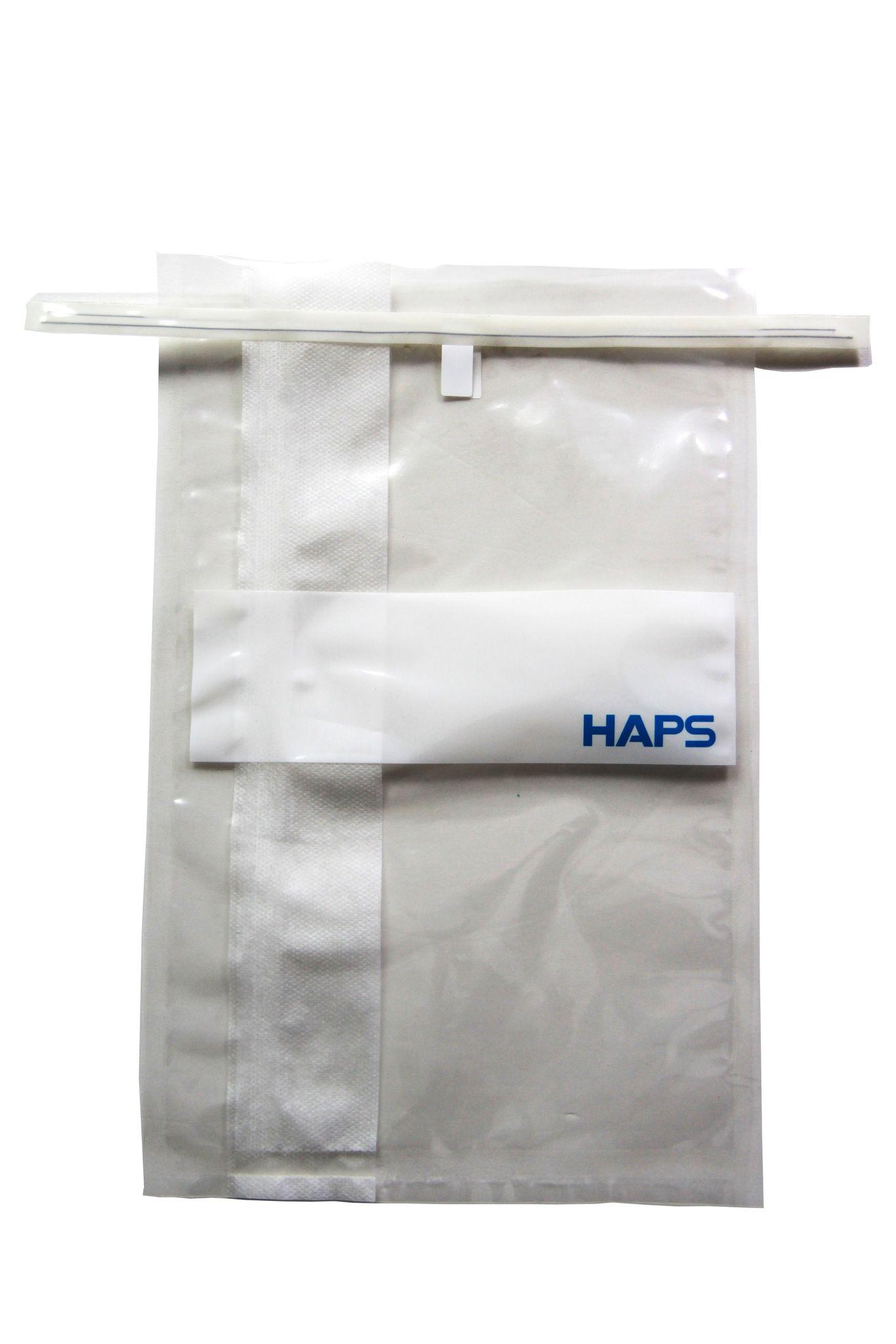 STERILIZED SAMPLE BAG, 500/BOX