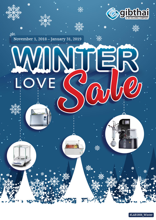 Winter Love Sale