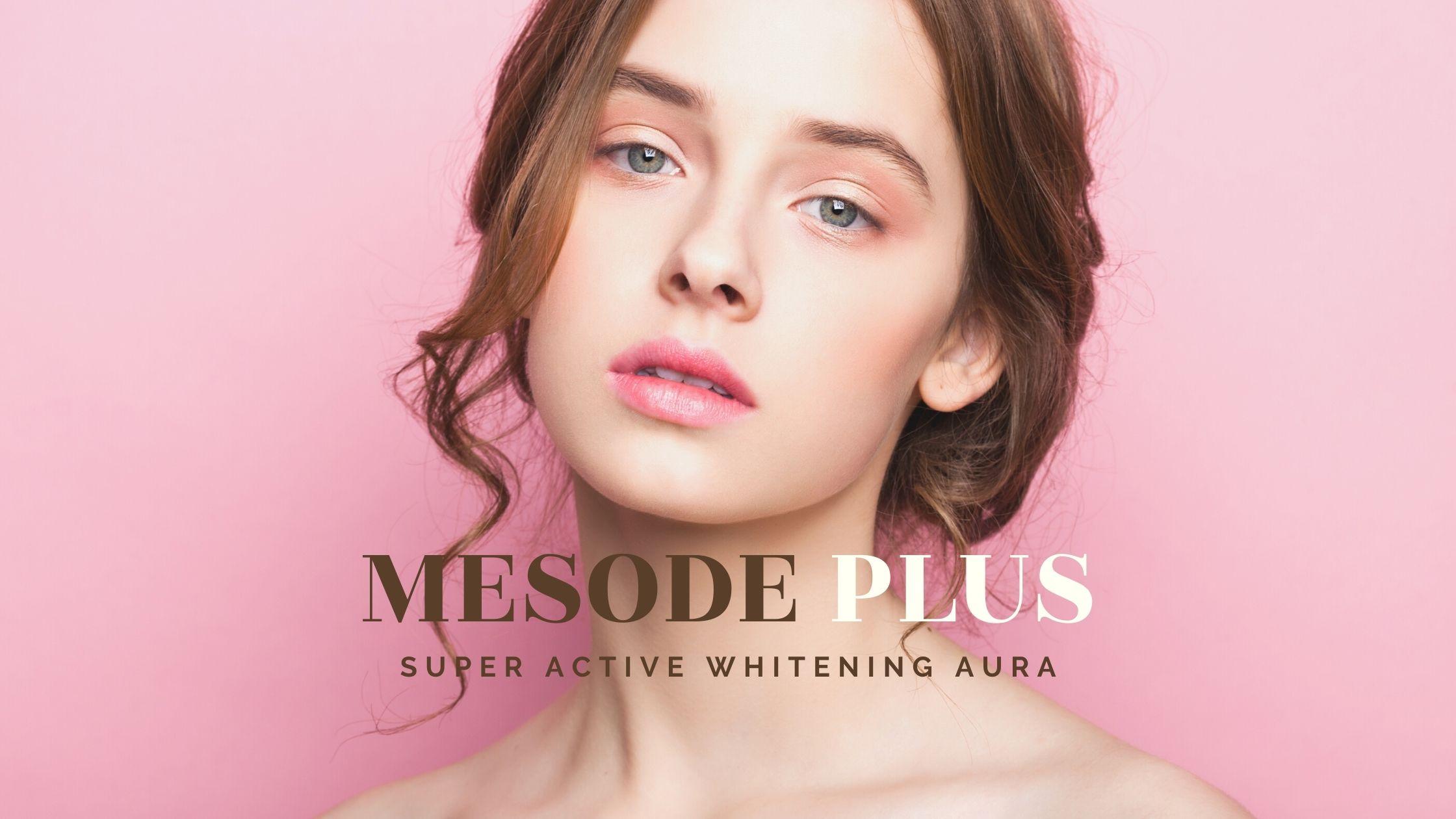 MESODE Plus