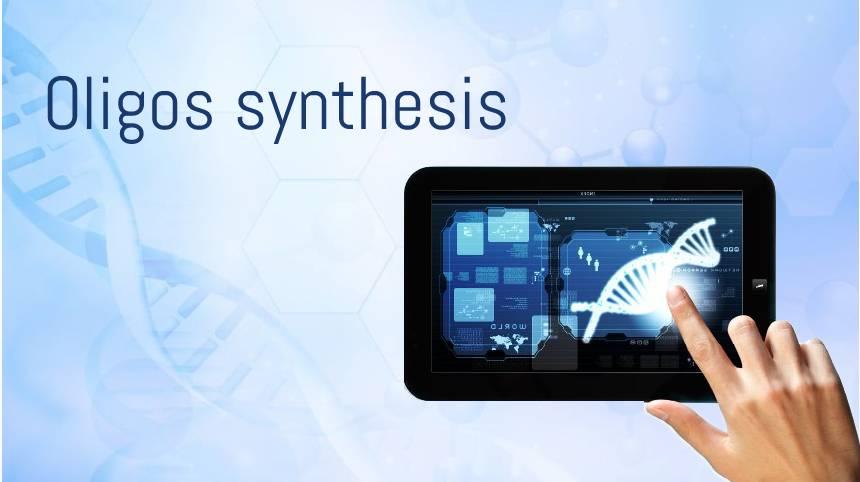 Oligos synthesis