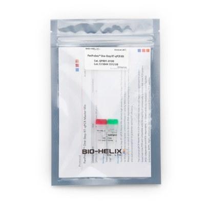 PanProbes™ One-Step RT-qPCR Kit (QPR01-0100)